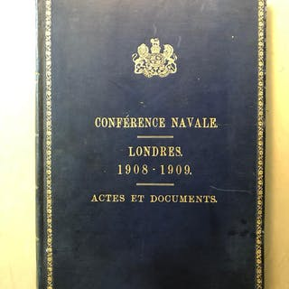 Proceedings of the International Naval Conference