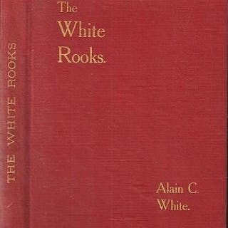 The White Rooks White, Alain Campbell (1880-1951) Chess