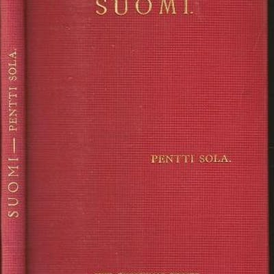 Suomi: A Collection of Problems by Finish Composers Sola
