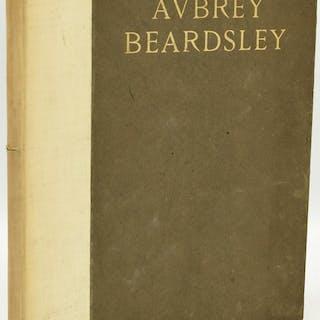 AUBREY BEARDSLEY Arthur Symons The Arts