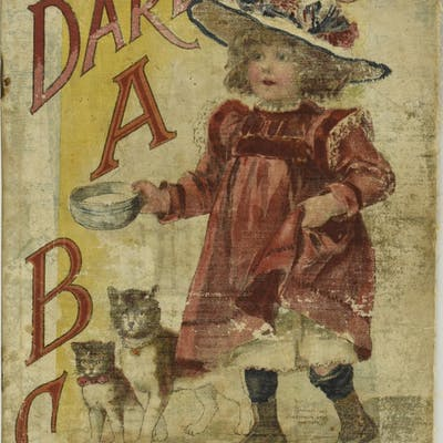 LITTLE DARLING'S ABC