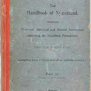 The Handbook of Nyasaland