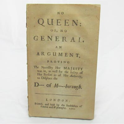 The Queen: or