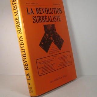 La Révolution surréaliste 1924-1929