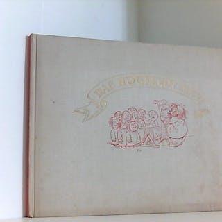 Das Högfeldt Buch mit 36 farbigen Tafeln Robert, Högfeld und Cornell H.: Varia