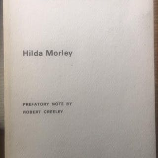 A Blessing Outside US Hilda Morley Poetry