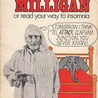 The Bedside Milligan Milligan, Spike