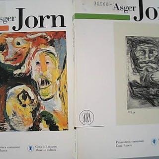 Asger Jorn : Citta di Locarno Musei e Cultura Pinacoteca...