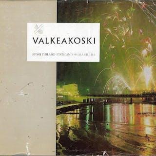 Valkeakoski Toivo Nordberg et al.