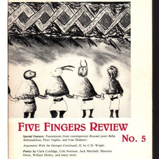 FIVE FINGERS REVIEW: No