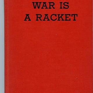 War Is a Racket Butler, Smedley D. Politics