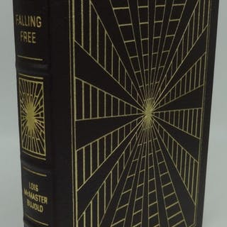 FALLING FREE (SIGNED) Lois McMaster Bujold Science Fiction - Fantasy