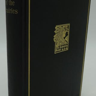 THE COMMERCE OF THE PRAIRIES Josiah Gregg Americana,The Lakeside Press