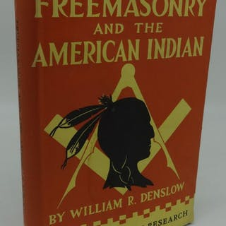FREEMASONRY AND THE AMERICAN INDIAN TRANSACTIONS of the...