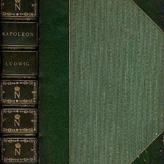 Napoleon Emil, LUDWIG History - World