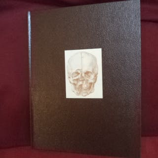 The Neuroanatomy of Leonardo da Vinci. Todd, Edwin M.