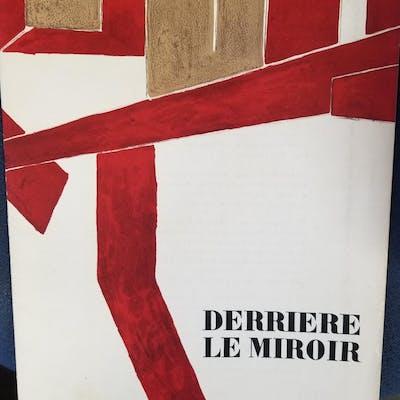 DERRIERE LE MIROIR NO. 73 FEVRIER 1955 Palazuelo