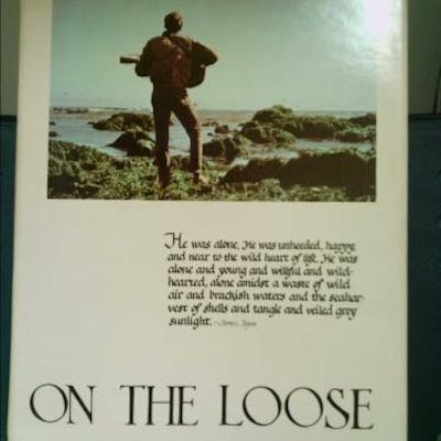 On the Loose Jerry Russell, Renny Russell (Authors)