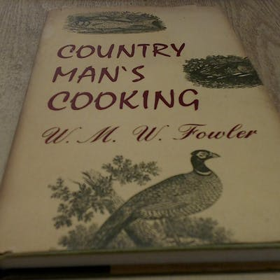 Countrymans Cooking W. M. W. Fowler