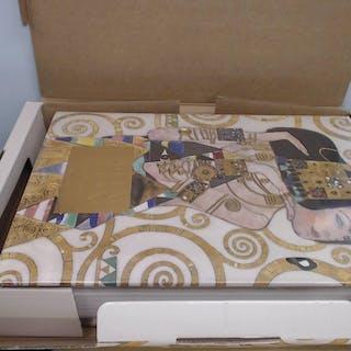 Gustav Klimt: Complete Paintings Tobias G. Natter