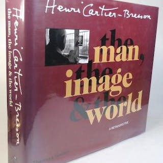 Henri Cartier-Bresson: The Man