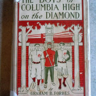 The Boys of Columbia High on the Diamond Forbes