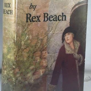 Padlocked Beach, Rex Antiquarian,Books Into Film/TV,Romance