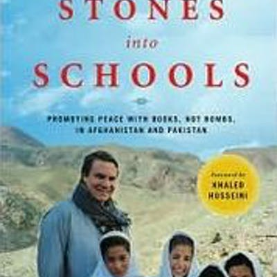 Stones into Schools: Promoting Peace with Books
