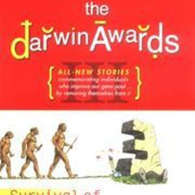 The Darwin Awards III: Survival of the Fittest Wendy Northcutt 47.96