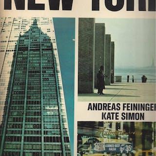 NEW YORK Feininger, Andreas - Simon, Kate Photography