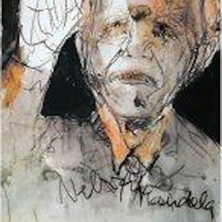 Nelson Mandela – The Power of One