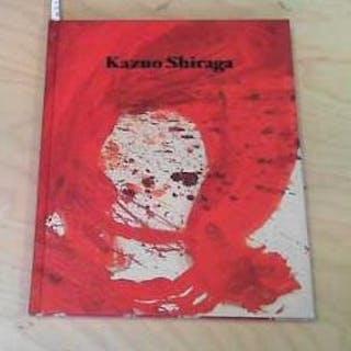Kazuo Shiraga Kazuo