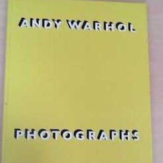 Andy Warhol Photographs. Warhol, - - Koch Stephen: Design/Künste: Fotografie