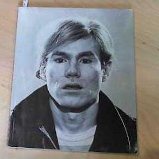 Andy Warhol Coplans, John et al: Design/Künste: Design/Kunst allgemein