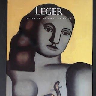 Fernand Léger (Leger)