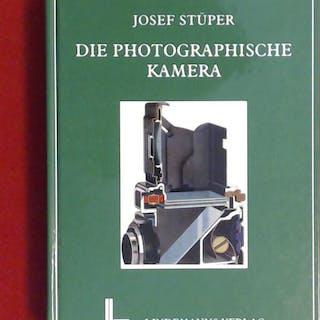 Die photographische Kamera