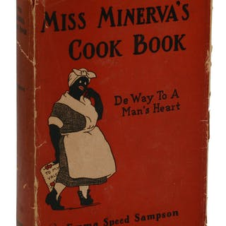 Miss Minerva's Cook Book: De Way to a Man's Heart Sampson