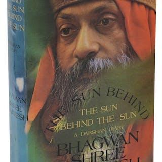 The Sun Behind the Sun Behind the Sun Rajneesh, Bhagwan Shree Occult,Religion