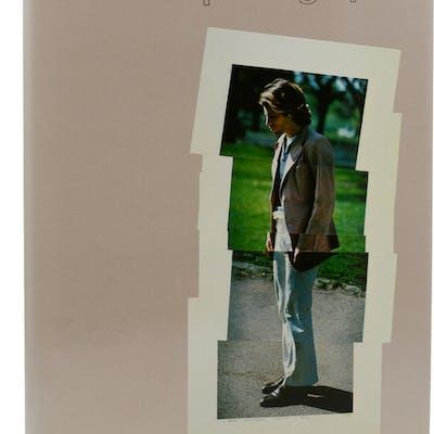 Photographs Hockney, David Art,Photography,Signed