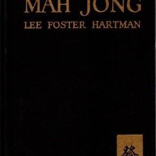 STANDARDIZED MAH JONG; A Manual of Tactics for Mixed...