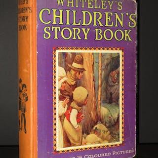 Whiteley's Children's Story Book: (Whiteley's Department...