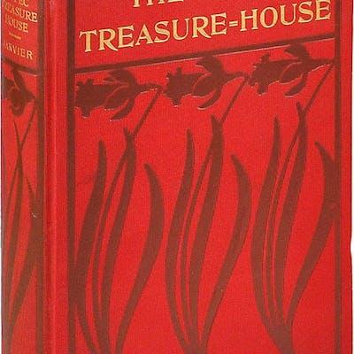 THE AZTEC TREASURE-HOUSE Janvier