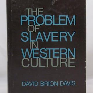 David Brion Davis The Problem of Slavery in Western Culture