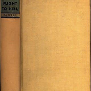 Flight to Hell Bertram