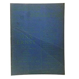 London Bulletin 7 Dec 1938 - Jan 1939 1s 6d   PERIODICALS