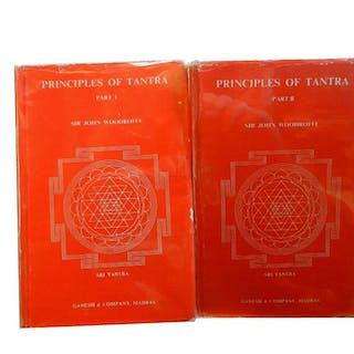 Principles of Tantra (2 vols): The Tantra-Tattva of...
