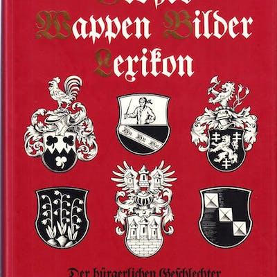 Grosses Wappen- Bilder- Lexikon
