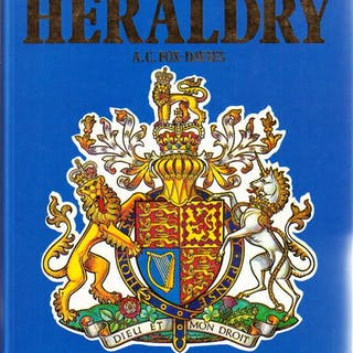 A Complete Guide to Heraldry