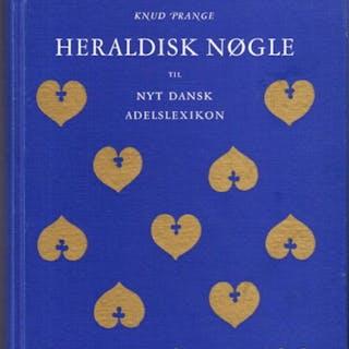 Heraldisk nøgle til Nyt dansk adelslexikon