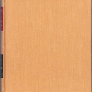 De nordiska språken. Andra upplagan. WESSÉN, Elias.